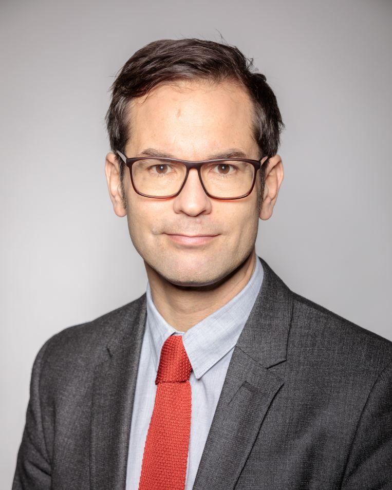 Jürgen Janger